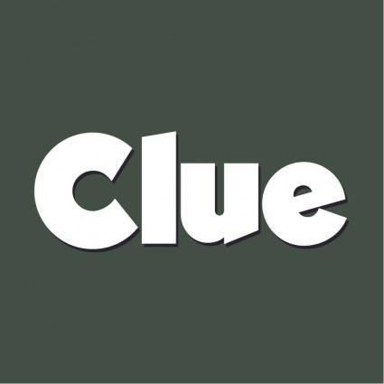 free vector Clue