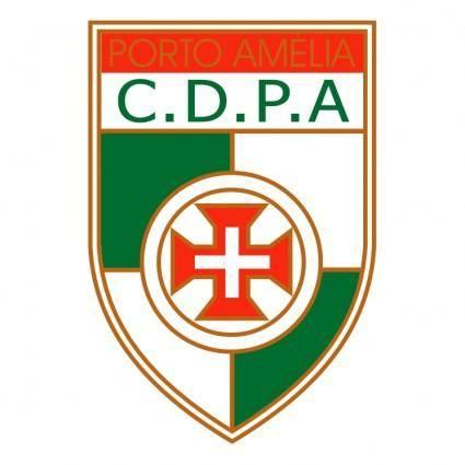 Clube deportivo porto amelia