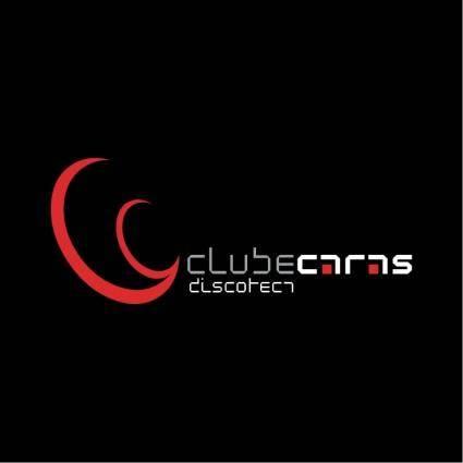 Clube caras discoteca 0