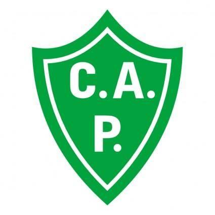Clube atletico pradense de antonio prado rs
