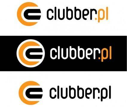 free vector Clubberpl