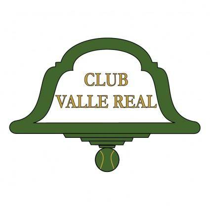 Club valle real