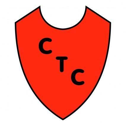 free vector Club tucuman central de san miguel de tucuman