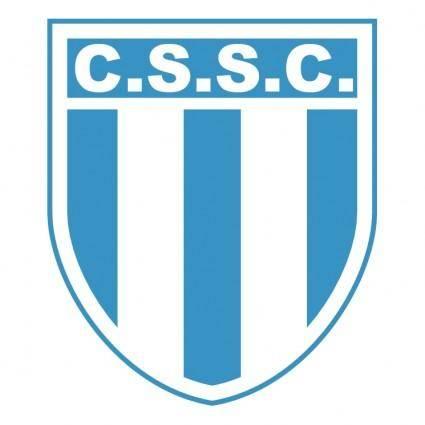 Club sportivo santa clara de santa clara de saguier