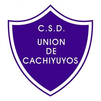 Club social y deportivo union de cachiyuyos de tinogasta