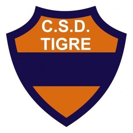 Club social y deportivo tigre de gualeguaychu