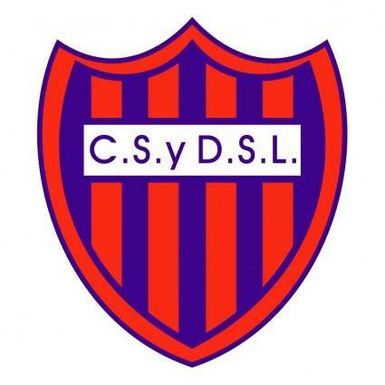 Club social y deportivo san lorenzo de zona urbana