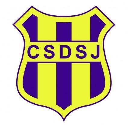 Club social y deportivo san jose de colonia san jose