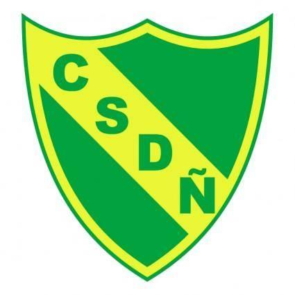 free vector Club social y deportivo napinda de colon