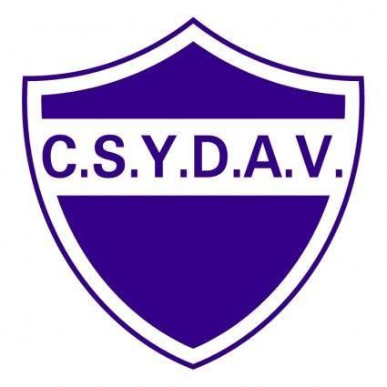 Club social y deportivo alto valle de allen