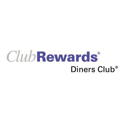 free vector Club rewards