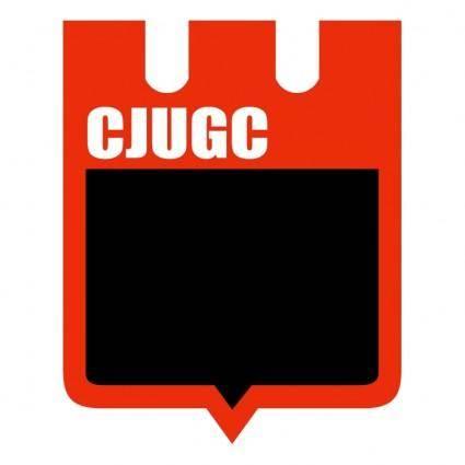 free vector Club juventud unida general campos de concordia