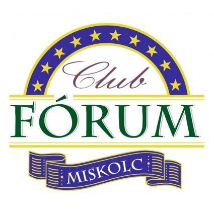 free vector Club forum miskolc
