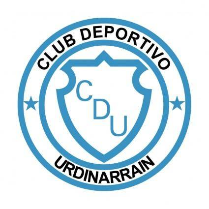Club deportivo urdinarrain de urdinarrain
