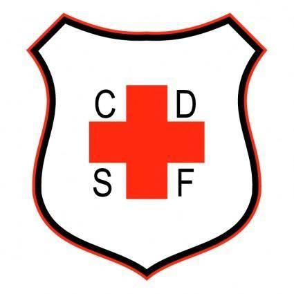 Club deportivo sanidad ferroviaria de cosquin