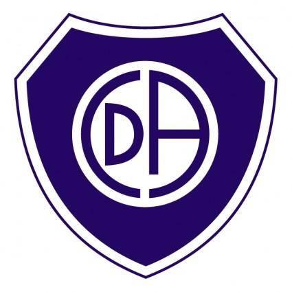 Club deportivo argentino de pehuajo