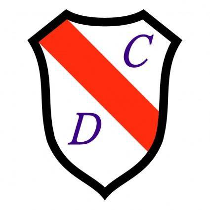 Club defensores de la colonia de rio colorado