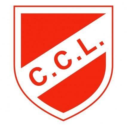 free vector Club central larroque de larroque