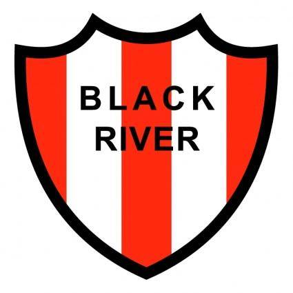 free vector Club black river de gualeguaychu