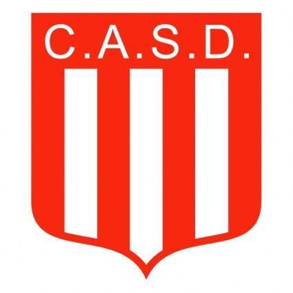Club atletico y social dudignac de dudignac