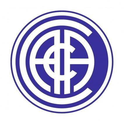 Club atletico y cultural argentino de general pico