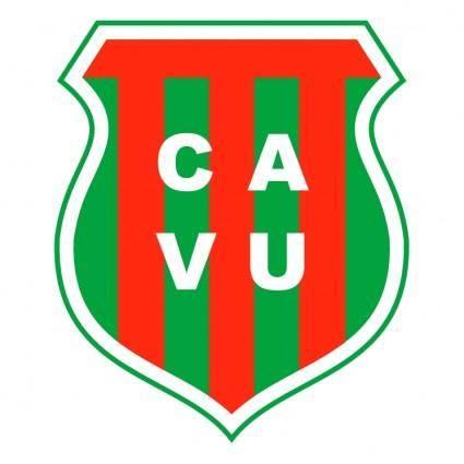 free vector Club atletico villa union de la banda
