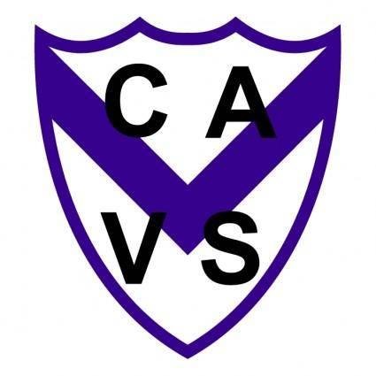 free vector Club atletico velez sarsfield de resistencia