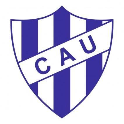 free vector Club atletico uruguay de concepcion del uruguay