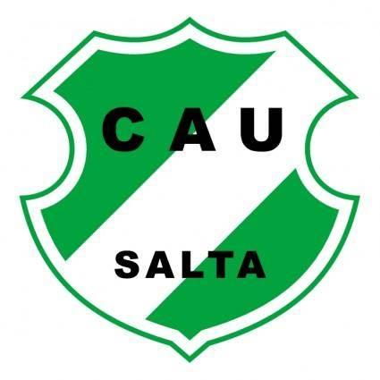 free vector Club atletico universidad catolica de salta