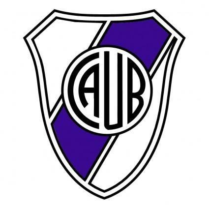 free vector Club atletico union beltran de beltran