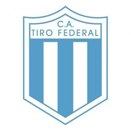 Club atletico tiro federal de comodoro rivadavia