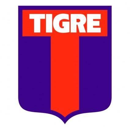 Club atletico tigre de santo pipo