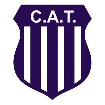 Club atletico talleres de berrotaran