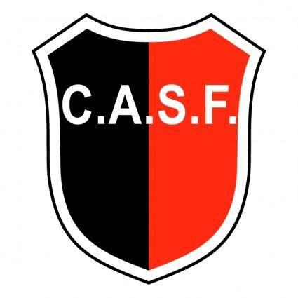 Club atletico san fernando de resistencia