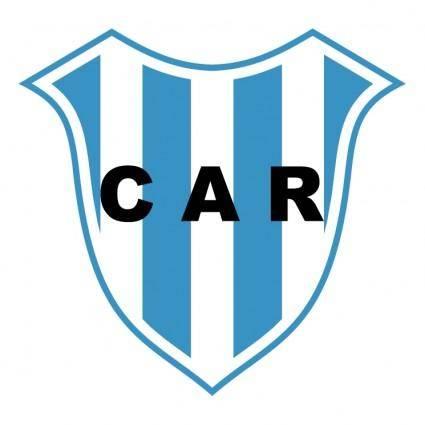 free vector Club atletico rivadavia de junin