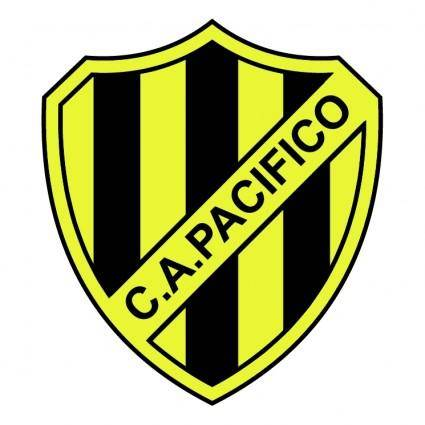 Club atletico pacifico de neuquen
