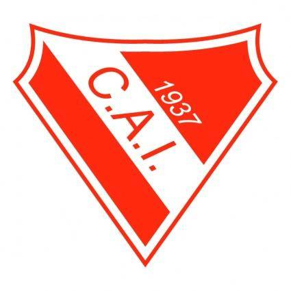 free vector Club atletico independiente de san cristobal