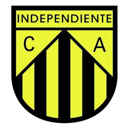 Club atletico independiente de fernandez