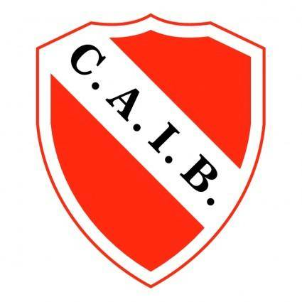 free vector Club atletico independiente beltran de beltran
