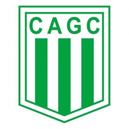 free vector Club atletico gobernador costa de gobernador costa