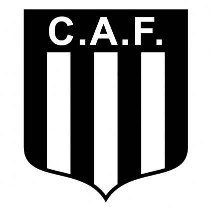 free vector Club atletico french de french
