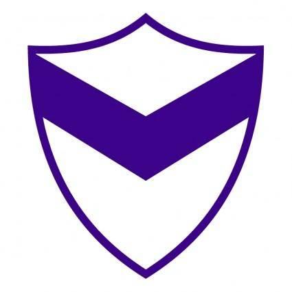 free vector Club atletico el fortin de nueve de julio