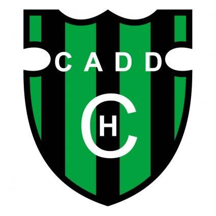 Club atletico defensores del chaco de moreno