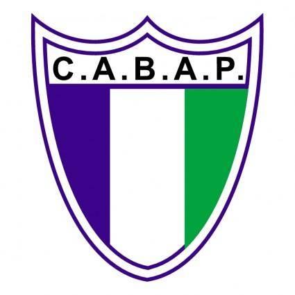 free vector Club atletico buenos aires al pacifico de junin