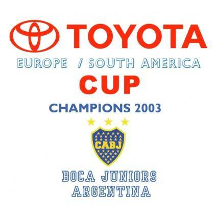 Club atletico boca juniors 2