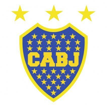 Club atletico boca juniors 0