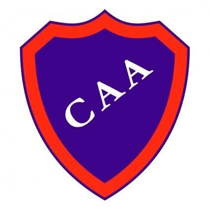 Club atletico americano de carlos pellegrini