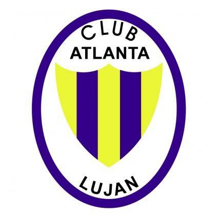 Club atlanta de lujan