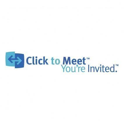 Click to meet