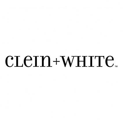 Cleinwhite